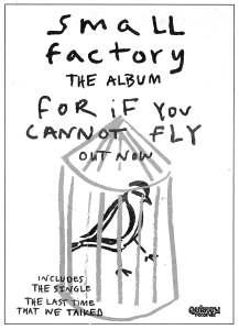 SF LP ad